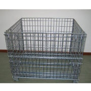 Wire storage cage from China (mainland)