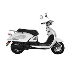 Gas scooter from China (mainland)
