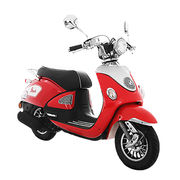 Scooter Manufacturer