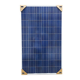 250W poly solar panels Manufacturer