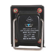voltage converter from China (mainland)