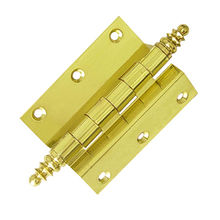 Bended Brass Door Hinge from China (mainland)