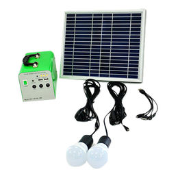 Solar lighting system home kit from China (mainland)