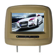 Headrest Screen Monitor Manufacturer