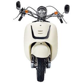2017 Euro 4 50cc 125ccc Gasoline EEC Scooter Zhejiang Zhongneng Industry Group Co. Ltd