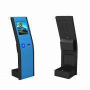 Kiosk Terminal from China (mainland)