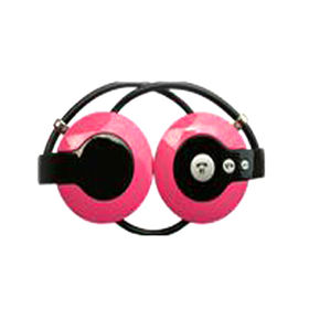 The Stereo Sport Headset for Smartphone