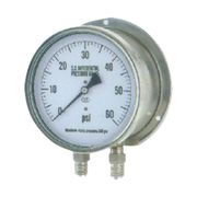 LED-P-CYW-150B pressure gauge from China (mainland)