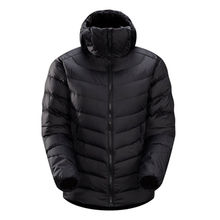 Puffer jackets from China (mainland)