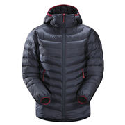 Men's lightweight padded jackets from China (mainland)
