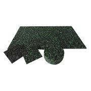 Rubber Granules Damping Sheet from China (mainland)