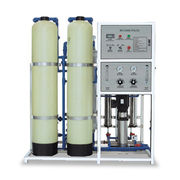 China Water Treatment System