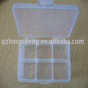 14 Compartment Pill Box Manufacturer