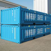 Cargo Container from China (mainland)