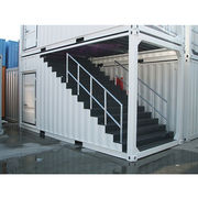20ft Staircase Storage Container from China (mainland)