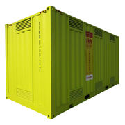 20ft High Cube Dangerous Cargo Container from China (mainland)