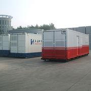 8m Oil Exploration Equipment Container Manufacturer