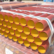 Cast iron waste & soil pipe from China (mainland)
