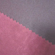 Soft polyester suede fabric Manufacturer