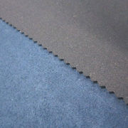 Microfiber faux suede fabrics from China (mainland)