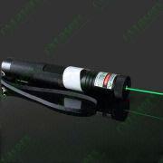 Green Laser Pointer 200MW Manufacturer