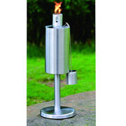 Stainless steel outdoor garden torch Manufacturer
