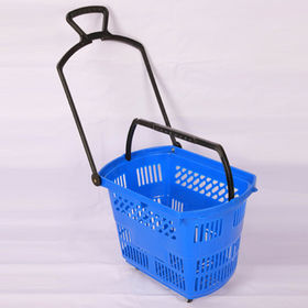 Basket Manufacturer