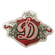 Taiwan Various type and color metal badge
