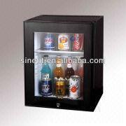 china 25l stainless steel bar mini fridge 25 litre