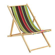 Wooden folding chair from China (mainland)