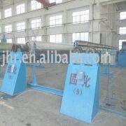 Wholesale FRP Pipe Winidng machine It can produce both pipe and tank, automaticlly controlled easy to opera, FRP Pipe Winidng machine It can produce both pipe and tank, automaticlly controlled easy to opera Wholesalers