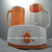 Baby food processor 1. blender and steamer 2. Steam Power from China (mainland)