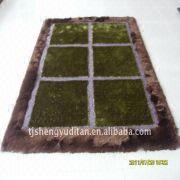 Wholesale Modern Polyester Shaggy Silk Carpet Rug, Modern Polyester Shaggy Silk Carpet Rug Wholesalers