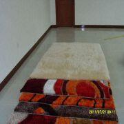 Wholesale 100% Silk Polyester Shaggy Carpet, 100% Silk Polyester Shaggy Carpet Wholesalers