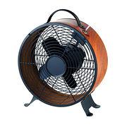 Clock Fan Shunde Kinworld Electrical Co. Ltd