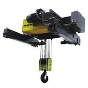 Electric wire rope hoist from China (mainland)
