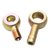 Ball Joint from China (mainland)