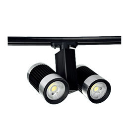 40W COB LED Track Light from China (mainland)