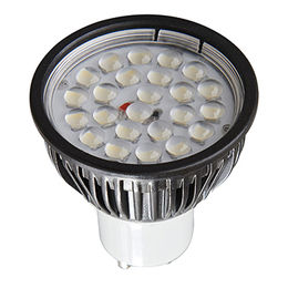 6W GU10 LED Bulb from China (mainland)
