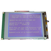 Standard Graphic LCD Module from China (mainland)