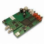ISDB-T Receiver Module