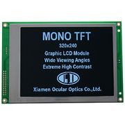 TFT Display Module from China (mainland)