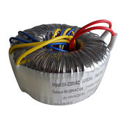 Low Frequency Transformer from China (mainland)