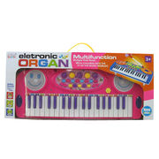 kid Electronic organ from China (mainland)