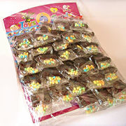 Candy toys from China (mainland)