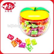 Wholesale Big Apple Swiss Bubble Gum Chewing Gum Sugus BG-S0, Big Apple Swiss Bubble Gum Chewing Gum Sugus BG-S0 Wholesalers