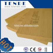 Extruded Polystyrene Foam Board manufacturers, China Extruded