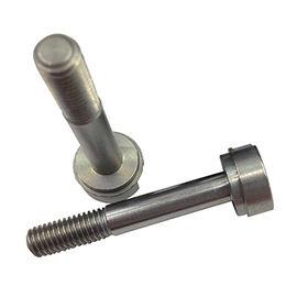 CNC slotted machine screws from China (mainland)
