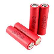2500mAh battery from China (mainland)
