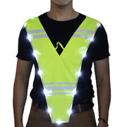 Safety Sleeveless Jacket from Taiwan